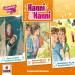 Hanni und Nanni - Die 15. Box: Lindenhof-Box (Folge 49,51,52)