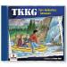 TKKG - Folge 201: Vom Goldschatz besessen