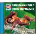 WAS IST WAS Hörspiel-CD: Superschlaue Tiere / Tricks der Pflanzen