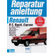 Renault R5, Rapid, Express
