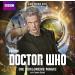 Doctor Who: DIE VERLORENE MAGIE