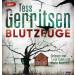 Tess Gerritsen - Blutzeuge: Thriller (Rizzoli-&-Isles-Serie 12)