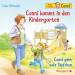 Conni kommt in den Kindergarten / Conni geht aufs Töpfchen