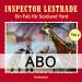 ABO Inspector Lestrade
