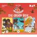 Suza Kolb - Die Haferhorde - Die große Box (Teil 1-3)