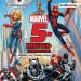 Marvel 5-Minuten-Geschichten