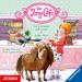 Judith Allert - Das Pony-Cafe. Ein Schnabel voll Glück