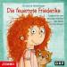 Christine Nöstlinger - Die feuerrote Friederike