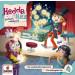 Hedda Hex - Folge 4: Der zauberhafte Kastentrick / Der verhagelte Tag
