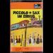 MC Fontana Piccolo Sax + Co im Zirkus