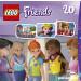 LEGO Friends (CD 20)