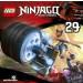 LEGO Ninjago 8. Staffel (CD 29)