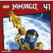 LEGO Ninjago (CD 41)
