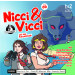 Nicci & Vicci und das Karpatenkalb (limitiertes Fanpaket)