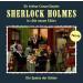 Sherlock Holmes: Die neuen Fälle 40: Die Speise der Götter