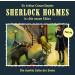 Sherlock Holmes: Die neuen Fälle 41: Die dunkle Seite der Seele