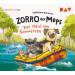 Zorro, der Mops – Teil 2: Der Held vom Sommersee