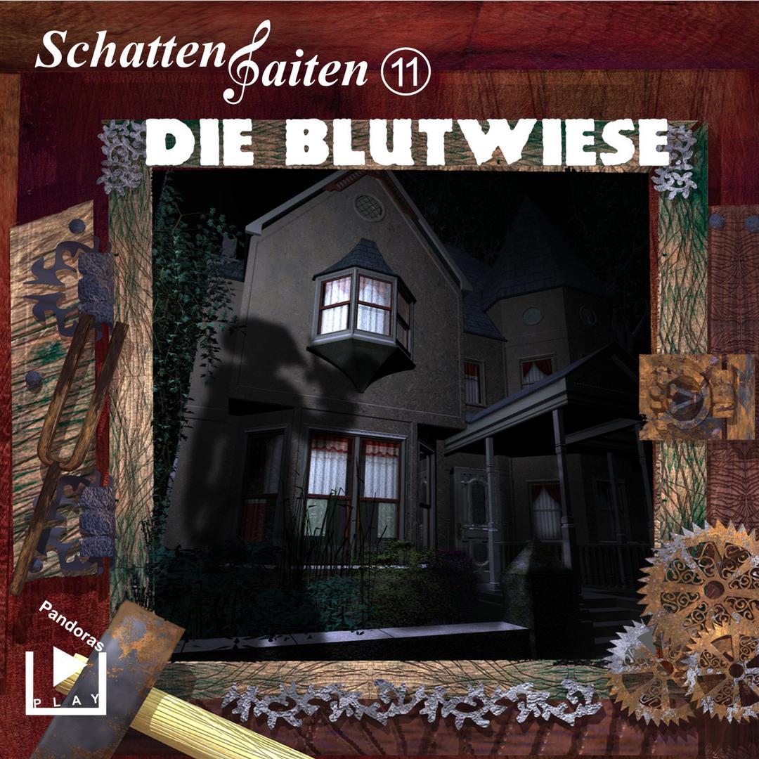 Schattensaiten (11) Die Blutwiese - Pandoras Play 2017