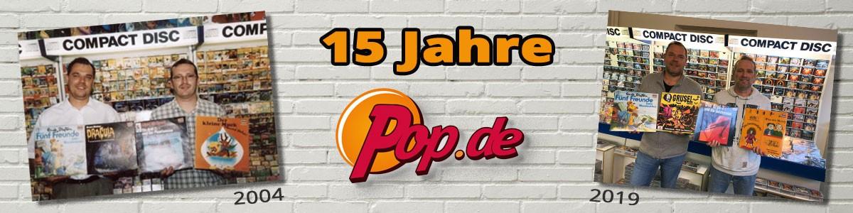 15 Jahre Pop.de