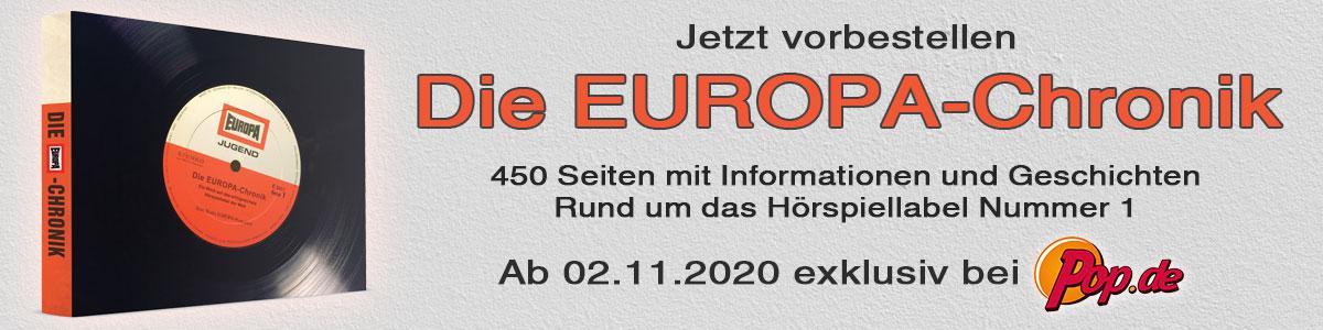 EUROPA Chronik
