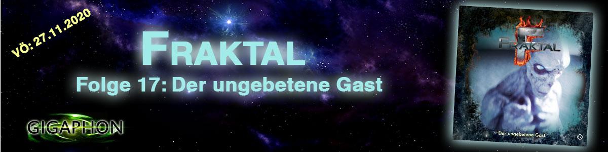Fraktal - Folge 17