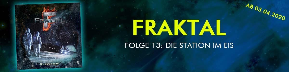 Fraktal - Folge 13