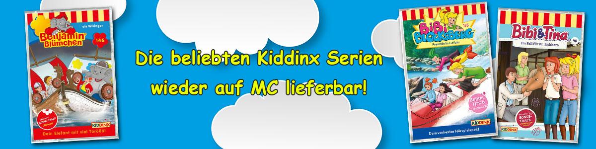 Kiddinx MC